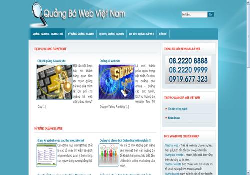 quangbawebvietnam