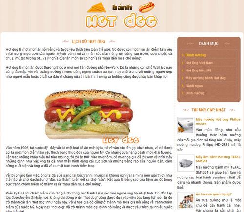 banhhotdog.com