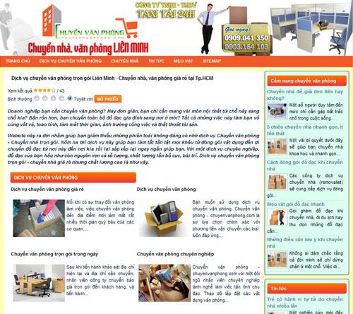 chuyenvanphong.com