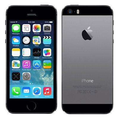 iphone5s chinh hang