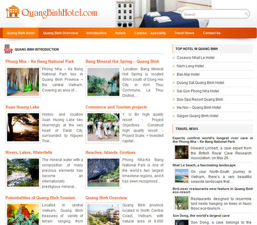 quangbinhhotel.com