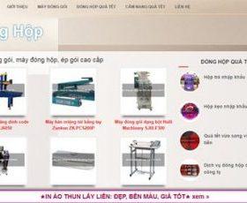 Đóng hộp - donghop.com