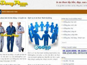 In ấn đồ đồng phục - dodongphuc.com