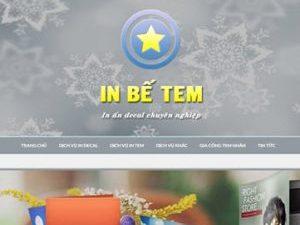 In bế tem - inbetem.com