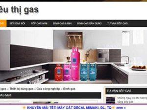 Siêu thị gas - sieuthigas.com