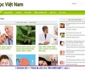 Y học Việt Nam - yhvn.com