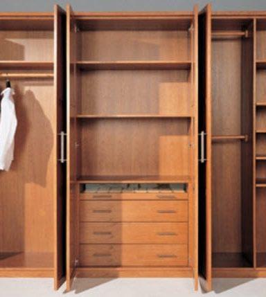 Lựa chọn tủ đồ như thế nào mới đúng chuẩn